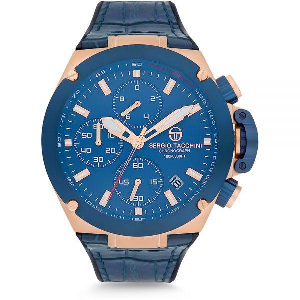 Ceasuri Barbati :: Ceas Sergio Tacchini Heritech ST.9.105.05 - Sergio Tacchini Watches