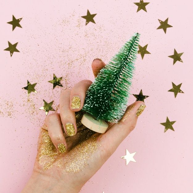 Download Close Up Hand Holding Christmas Tree For Free Con Imagenes Navidad Arbol De Navidad Arboles
