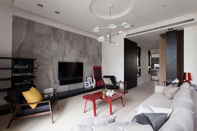 minimal style living room - Google-keresés