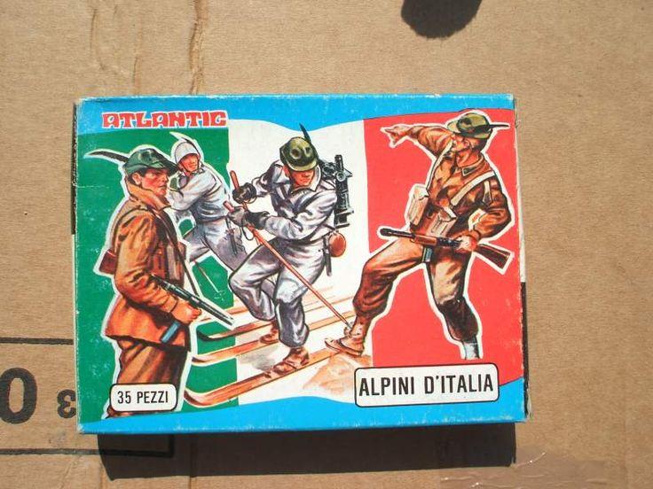 Alpini d'Italia
