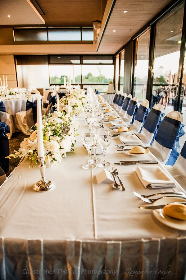 Indooroopilly Golf Club Wedding