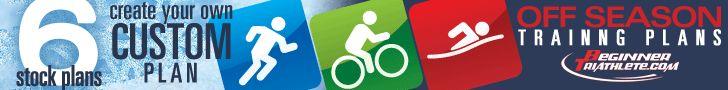 Free Triathlon Training Programs and Plans