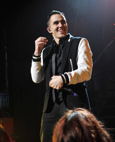 Carlos Pena Jr. Photo - Big Time Rush In Concert