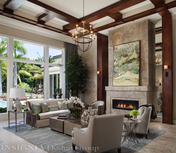 Transitional Living Room Design Ideas: 14 Best Royalton Model Home Images On Pinterest