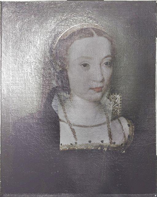 LADY JANET DOUGLAS LADY GLAMIS