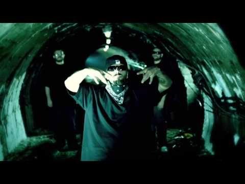 B.U.G. Mafia - Cu Talpile Arse (feat. Jasmine) (Videoclip HD)
