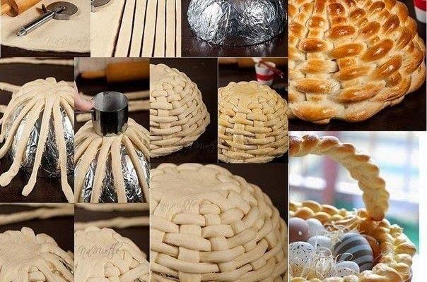 DIY-Bake-pastry-basket