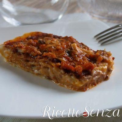 Lasagne vegane http://www.ricettesenza.it/le-ricette/item/220-lasagne-vegan.html