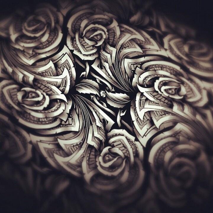Og Abel Money Rose 152 best images...