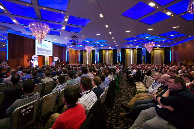 Conference Management this week in Dublin was for delegates from the UK & Ireland interested in Lakes and Lake management.