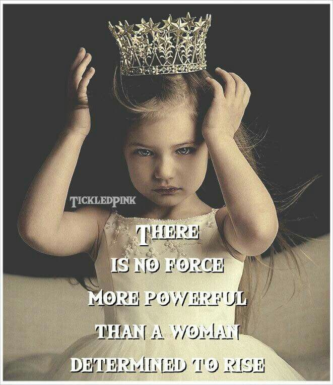 Alluring Queen Cute Girl Images With Quotes