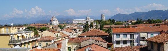 Pisa: è arrivato il momento di investire nel mattone