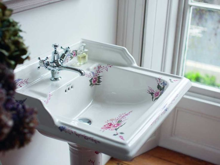 10 best Nostalgie - Bäder - Badezimmer images on Pinterest - badezimmer english
