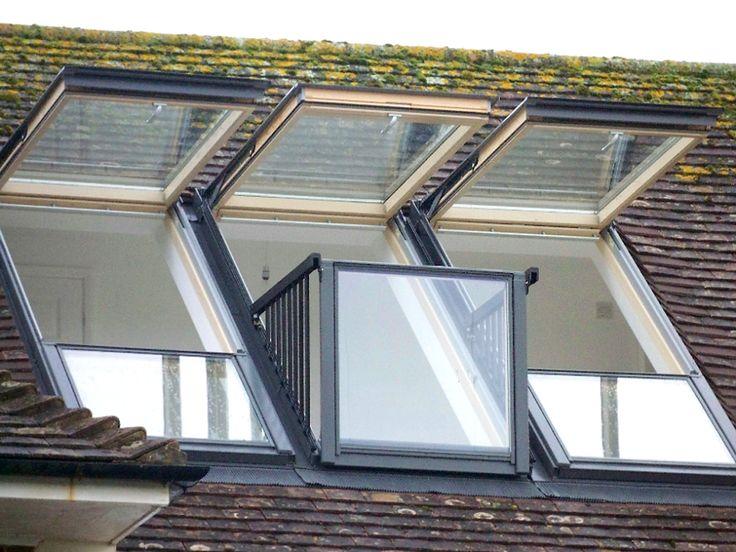 Les 39 meilleures images propos de les solutions velux for Prix fenetre de toit velux