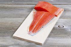 How to Bake Sockeye Salmon