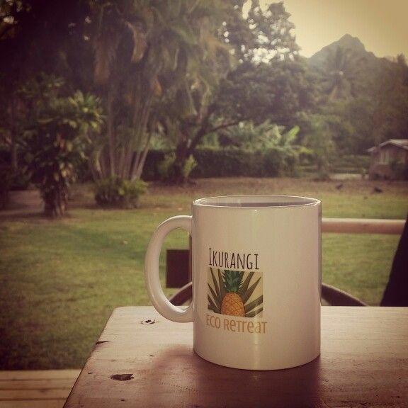 Delicious fair trade single origin coffee