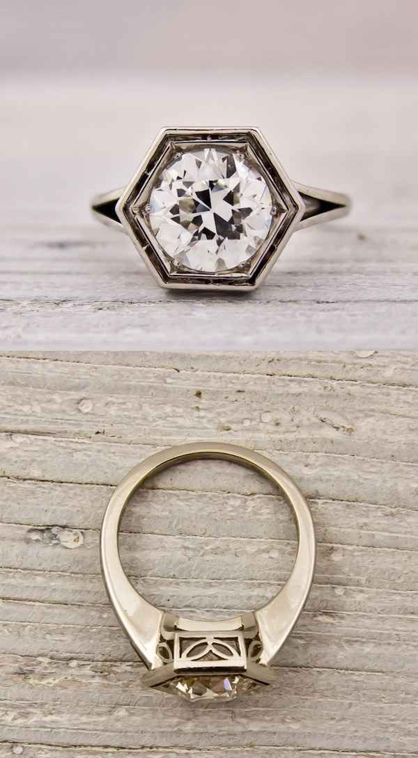67 best Rings mostly images on Pinterest Wedding bands Promise