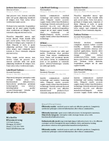 17 best images about resume templates on