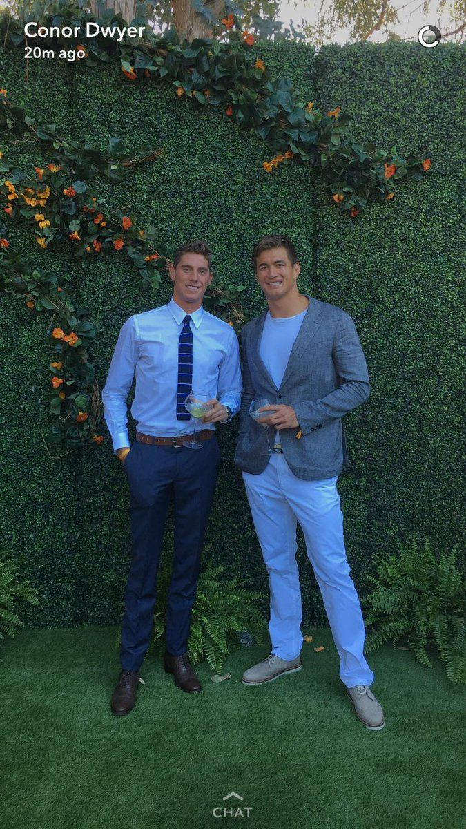 Conor Dwyer - Twitter Search