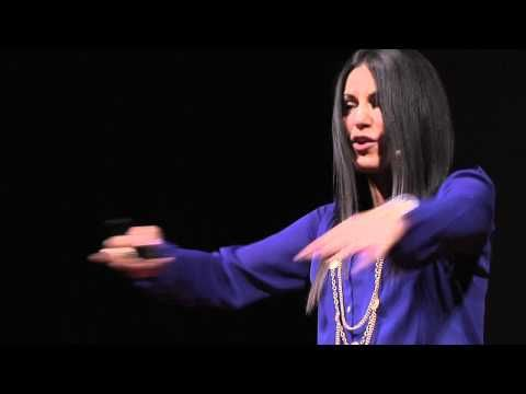 ▶ How to Retire by 20: Kristen Hadeed at TEDxUF - YouTube