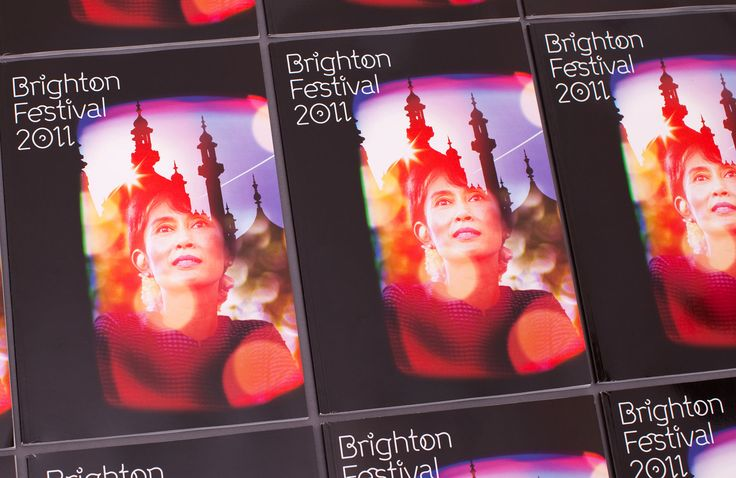 BRIGHTON FESTIVAL 2011 - Harrison Agency