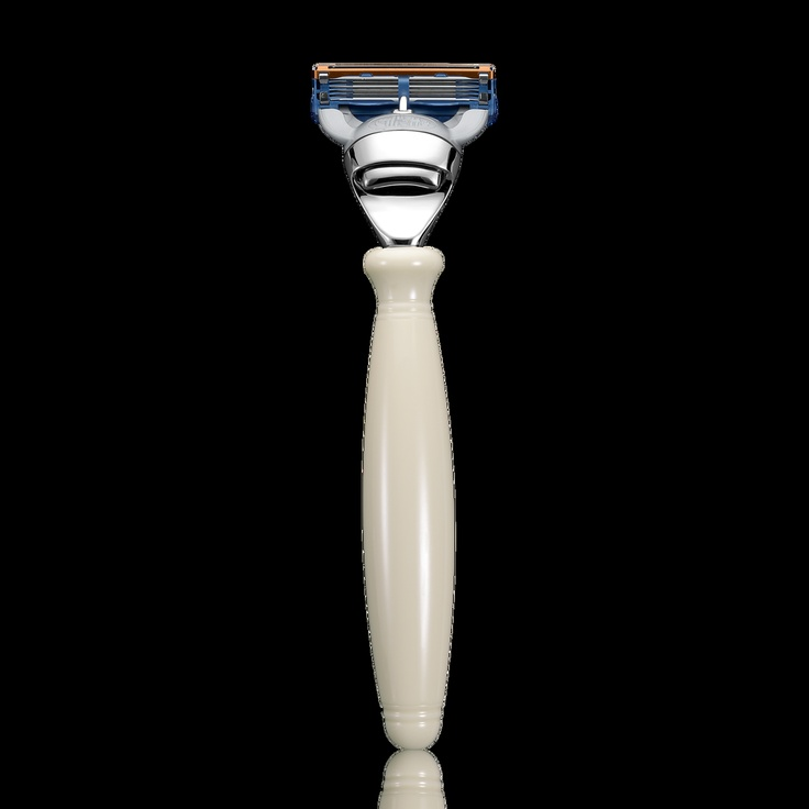 ivory fusion razor / art of shaving