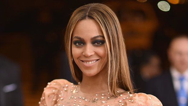 Beyonce Just Posted on Social Media for the First Time Since Giving Birth