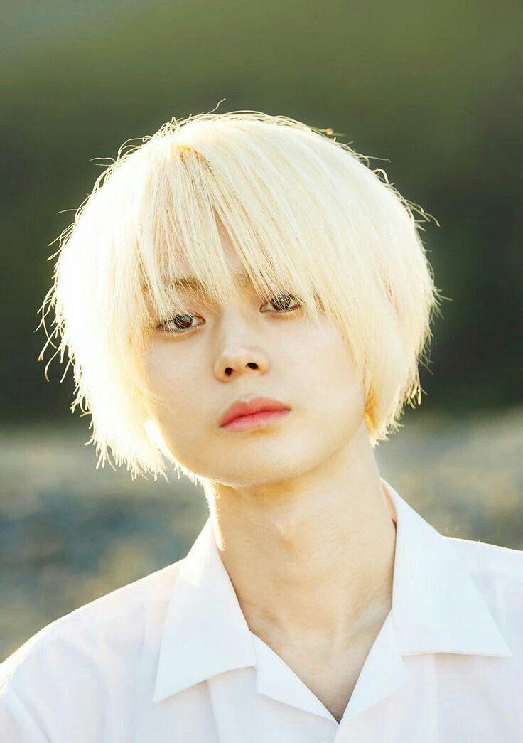 菅田将暉 金髪, 菅田, かっこいい髪型