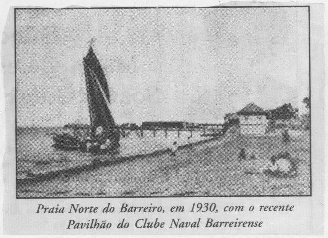 Barreiro Antigo - Clube Naval Barreirense