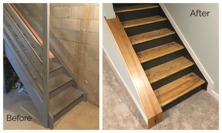 Best 25+ Staircase Remodel Ideas On Pinterest