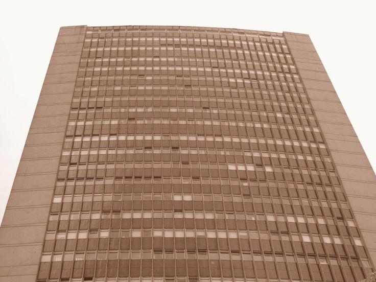 Edificio avianca