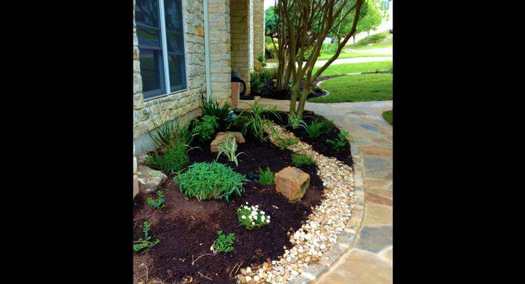 Central Landscape And Garden Drury : Austin central texas wood landscapes landscaping