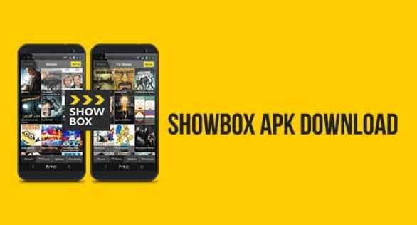 showbox apk 2018 samsung tv