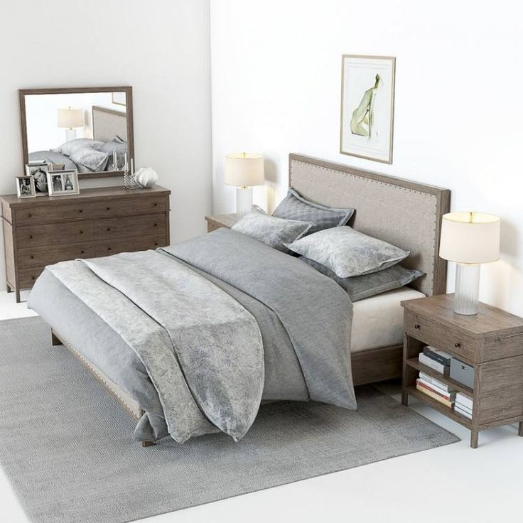 Bedroom set pottery barn with images bedroom set