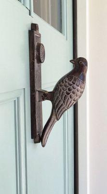 Woodpecker Knocker                                                                                                                                                                                 More