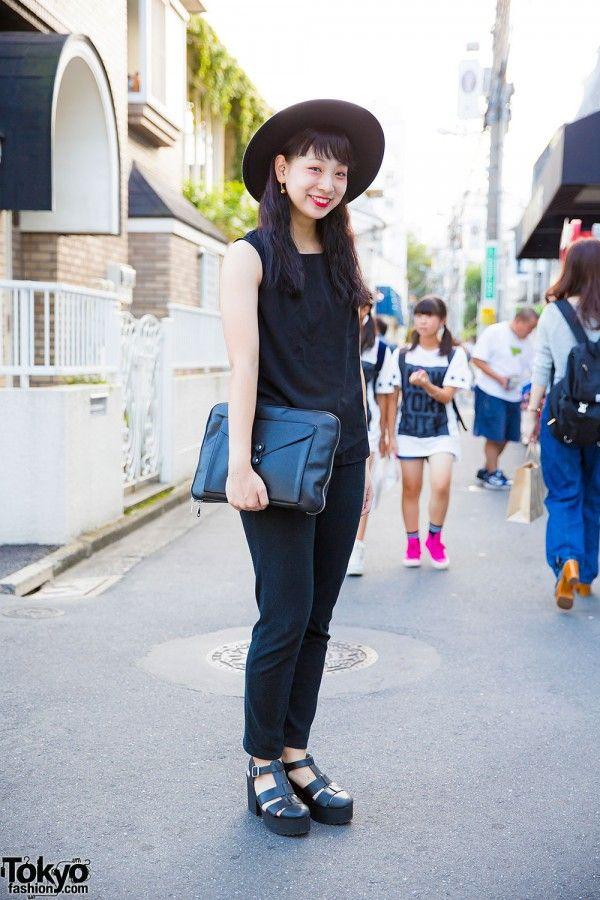 Best 25 Harajuku Girls Ideas On Pinterest Harajuku Harajuku Style And Cute Goth
