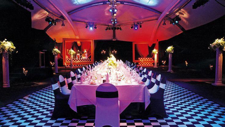 Sheraton Grand Mirage Resort Port Douglas - event setting