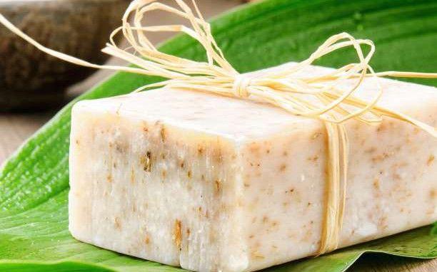 Συνταγές σαπουνιών