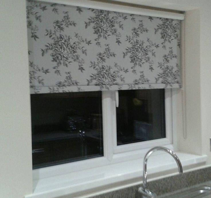 17 Best Ideas About Kitchen Window Blinds On Pinterest