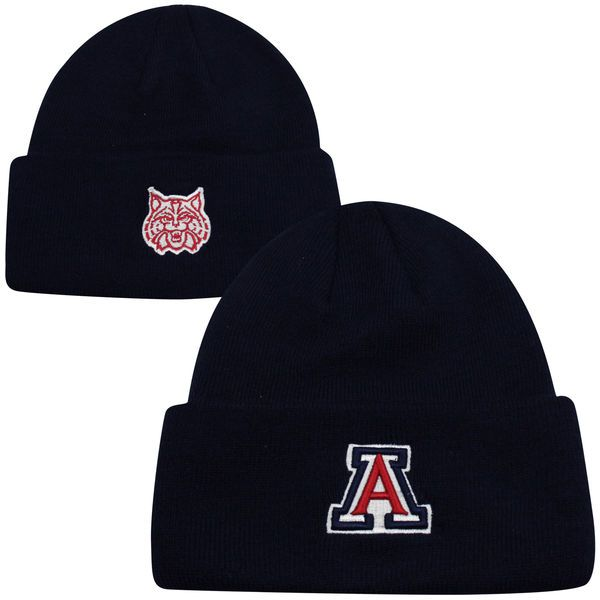Top of the World Arizona Wildcats Simple Cuffed Knit Beanie, $12.95