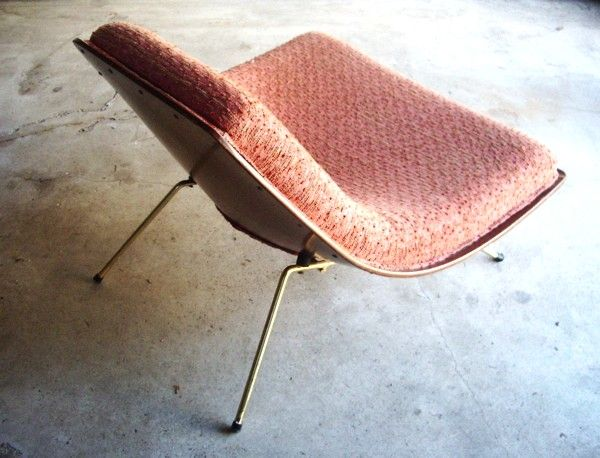A Rare Winnipeg Chair in Molded Plywood   Brass by A. 47 best Les Chaises images on Pinterest   Chairs  Products and