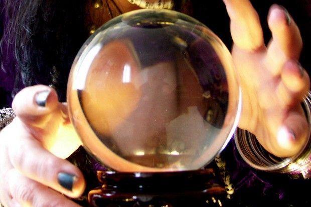 Η Μελλοντολογία ως σύμπτωμα και ο πλησίον
