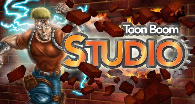 Toon Boom Studio 8.0 Build 18919