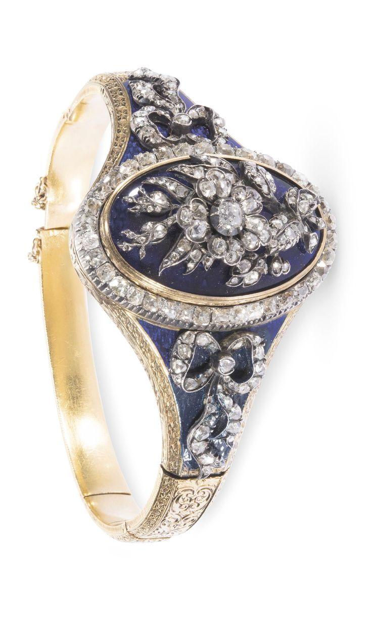 Antique Victorian Garnet Jewelry; Jewellery Shop Near By ...