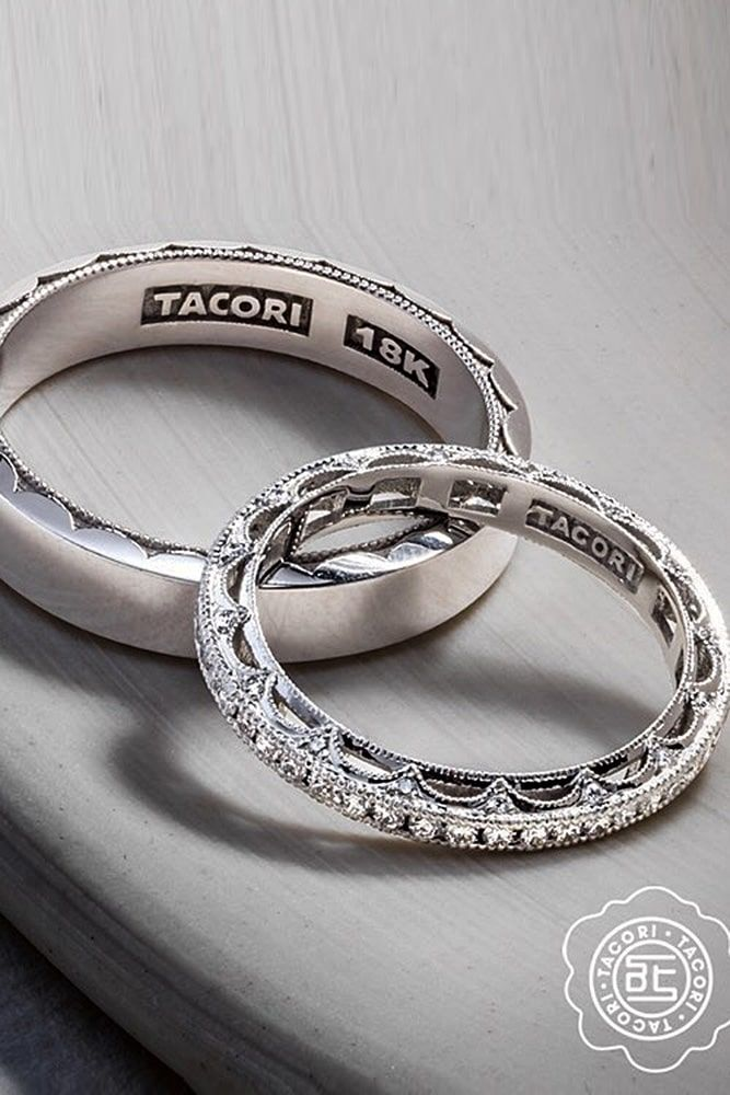 21 Modern And Stylish Tacori Engagement Rings Stylish Engagement Rings Tacori Engagement Rings Wedding Rings