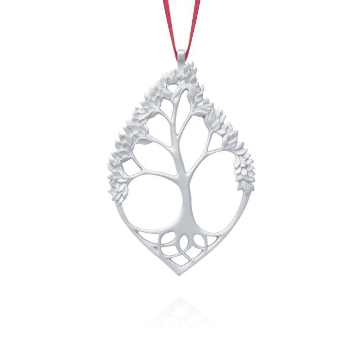 TREE OF LIFE COLLECTOR ORNAMENT 2008