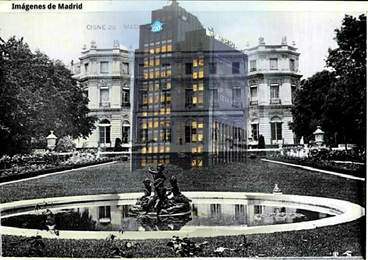 El Palacio de los duques de Montellano