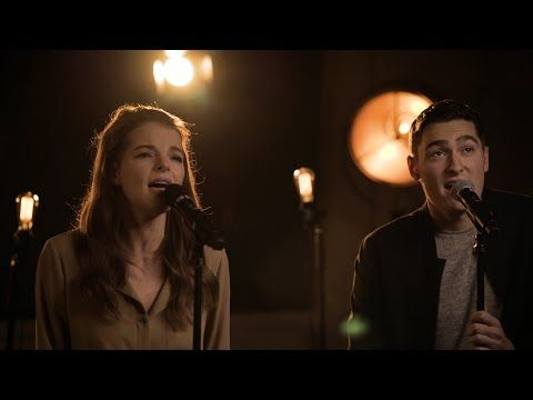 Yvonne Catterfeld - Irgendwas feat. Bengio (Akustik Video) - YouTube