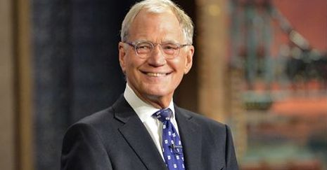 David Letterman has booked his first post- #LateShow gig http://rol.st/1UY84Ls  http://rol.st/1UY84Ls