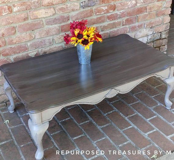Large Distressed Wood Coffee Table: Best 25+ Distressed Coffee Tables Ideas Only On Pinterest